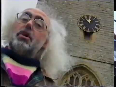Mick Aston's Time Traveller visits Low Ham, Somerset.