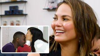 Chrissy Teigen Speed Dating Prank (Ep. 2) | Vanity Fair