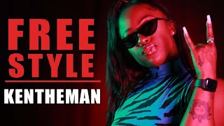 KenTheMan Freestyle | What I Do