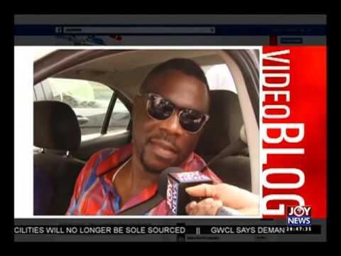 Ailing Korle Bu - Joy News Interactive (8-2-16)