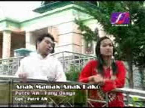Anak Mamak Anak Bako.3gp video