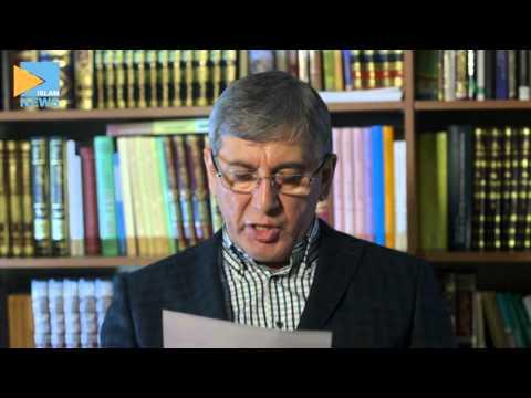 Дагир Хасавов:  О ситуации в Таджикистане