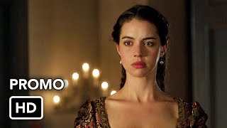 "Reign 4x12 Promo ""The Shakedown"" (HD) Season 4 Episode 12 Promo"