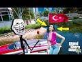 TROLLFACE AMERİKALI GÜZEL KIZLARI KENDİNE AŞIK ET GÖREVİ! - GTA 5