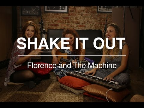 Shake It Out - Florence And The Machine - Cifra Club
