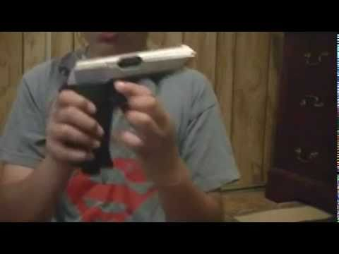 Disassembly Walther Ppk Walther Ppks Co2 bb Gun