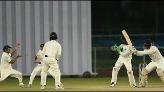 Duleep Trophy 2016: India Green vs India Blue, Match Draw | Match Highlights