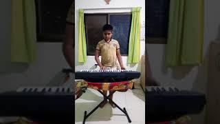Mast. Aryan Pardeshi song
