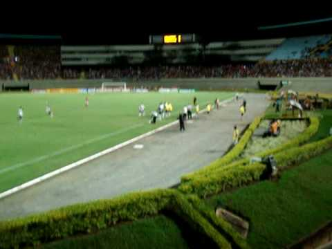 Guerreiros do Almirante (DF) - Vasco X Vila Nova (Anna Julia e o 1º gol do Vasco!)