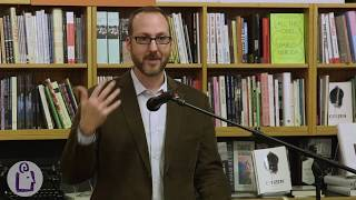 Aaron Mahnke introduces The World of Lore: Monstrous Creatures