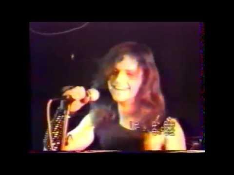 Vader - Bialystok 12/04/1989