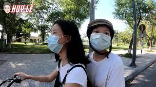 HuyLê Ra Đường Kêu Gọi Toàn Dân Cày View Cho Sơn Tùng | Hãy Trao Cho Anh