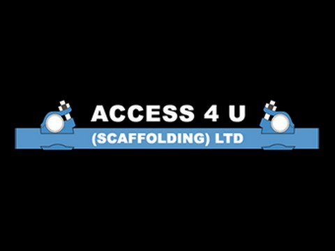 Scaffolding Sheffield | Access 4 U Scaffolding Ltd