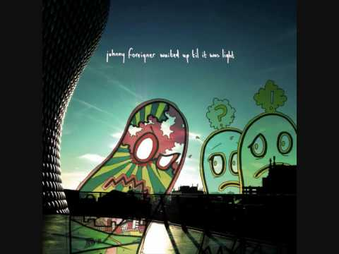 Johnny Foreigner - The End And Everything After