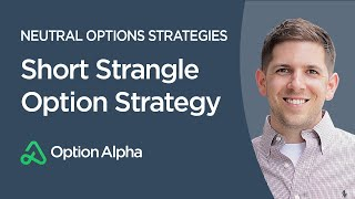 Short Strangle Option Strategy