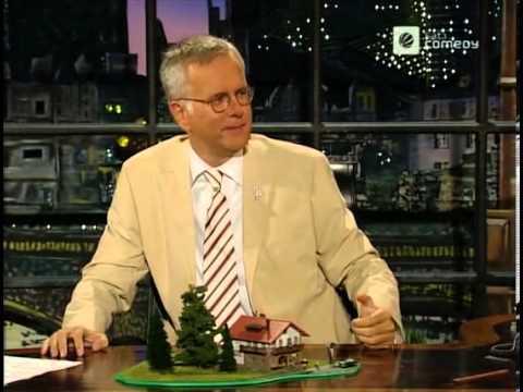 Die Harald Schmidt Show   0960   2001 08 16