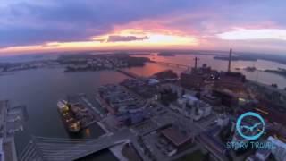 STORY Travel - Finland, Helsinki City Tour
