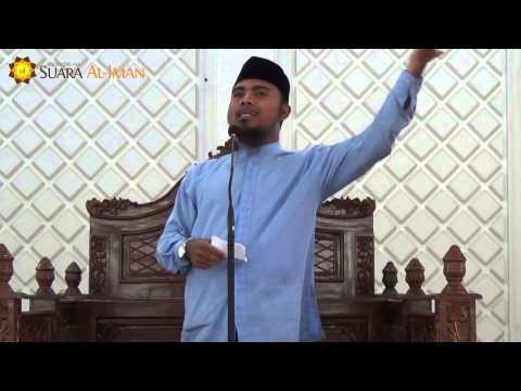 Ceramah Singkat: Mau Pemimpin Yang Shaleh? - Ustadz Fadlan Fahamsyah, Lc, MHI
