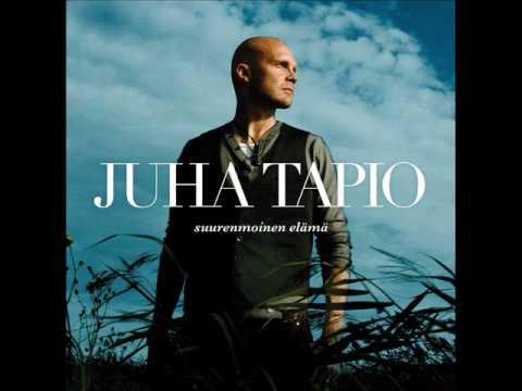 Juha Tapio - Muistomerkin Luona