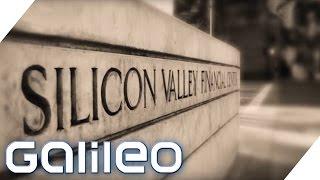 Durchstarten im Silicon Valley: Diese zwei wollen es schaffen | Galileo | ProSieben