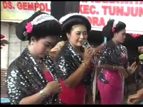 tayub blora manggolo laras live in pangkat ireng2 jaran dawok