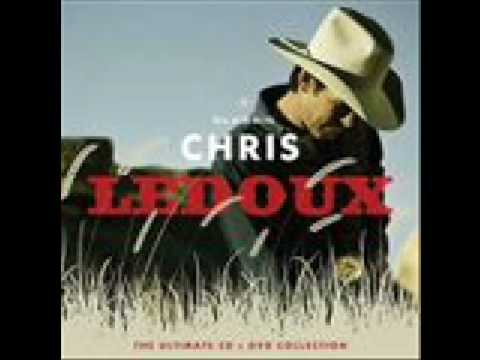 Chris Ledoux - This Cowboys Hat