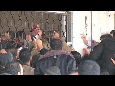 Réouverture temporaire du point de passage de Rafah