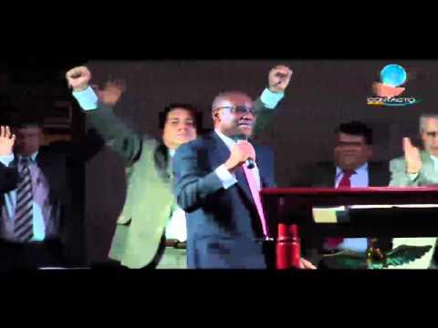 La Nesecidad De La LLuvia 1 Pastor: Aris Solis
