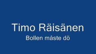 Watch Timo Raisanen Carry Me Home video