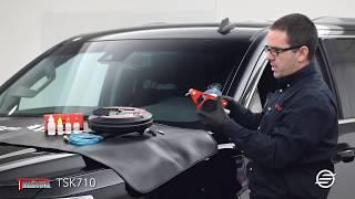Equalizer® Terminator™ Auto Glass repair Device