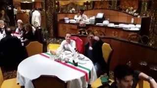 Crociera della Musica...in Festa con Omar Codazzi, Elena Cammarone e Fabio Cozzani