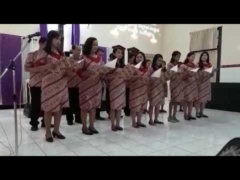 Pancarkan KasihMu medley Rejoice The Lord is King full version