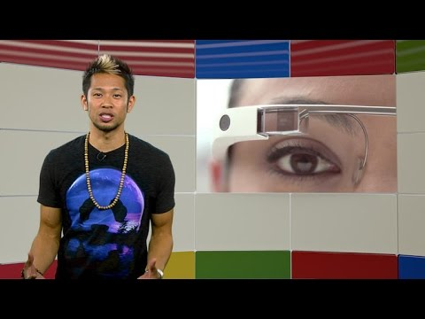 Google Glass is not dead (Googlicious)