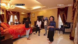 Download Lagu Wiih, Kamar Mewah di Rumah Uya Kuya Punya Meja Makan Sendiri di Dalamnya Gratis STAFABAND