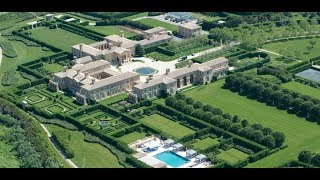 Top 10 most beautiful presidential palaces in Africa (With Pictures) 2017