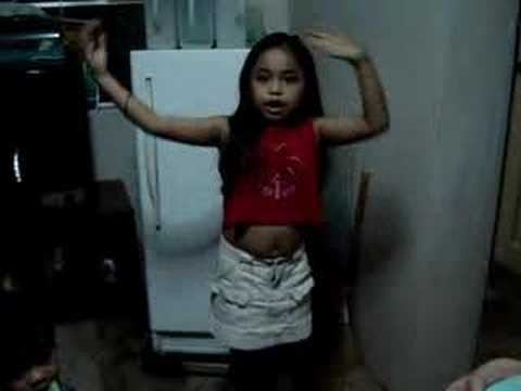 Young filipina Video