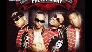 Watch Pretty Ricky Late Night Special video