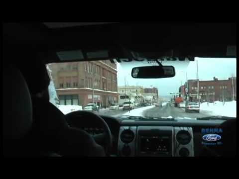 2013 Ford Raptor Duluth MN-Superior WI