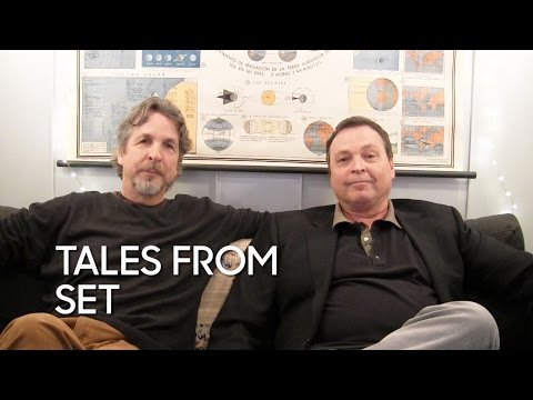 "Tales From Set: The Farrelly Brothers On ""Dumb And Dumber To"""