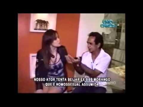 Pegadinha com Angélica Morango thumbnail