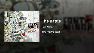 Watch Fort Minor The Battle video