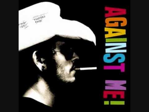 Against Me - Animal