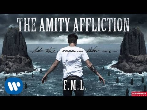 The Amity Affliction - F.M.L. (Audio)