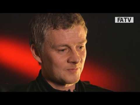 Ole Gunnar Solskjaer's FATV Inquiry - FA Cup Special