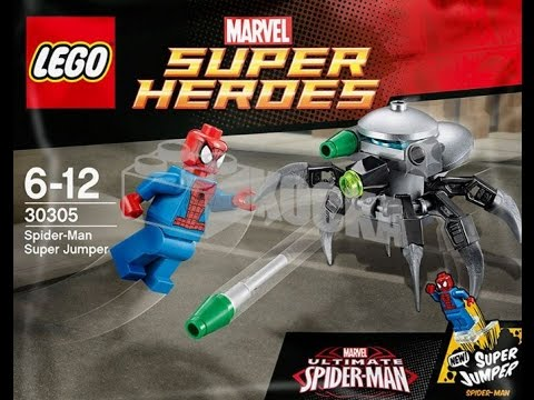 New Lego Sets 2015 New 2015 Lego Spider Man