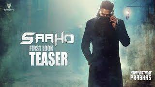 download lagu Saaho First Look Motion Teaser  Prabhas  Shraddha gratis