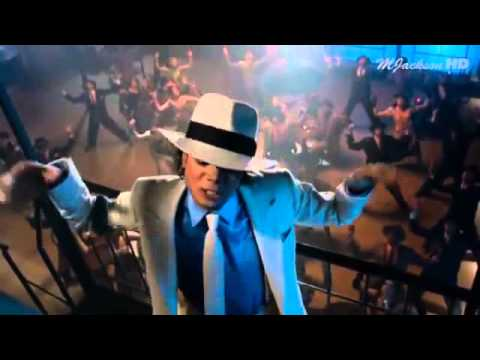 Michael Jackson Smooth criminal clip officiel hd