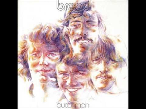 Bread - Let me go