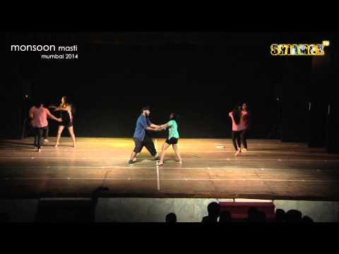 Iski Uski + Naka muka  - Monsoon Masti Mumbai 2014  - Zone 2