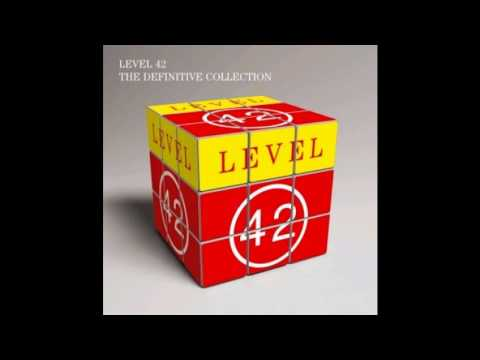 Level 42 - Freedom Someday